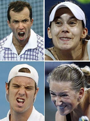 Funny Sport Moments