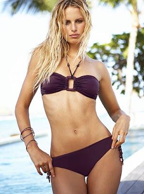 Sexy Bikini Models