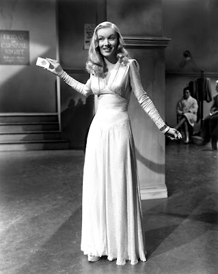 "Veronica Lake - ""This Gun For Hire"""