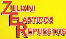 Zuliani, Elasticos y Respuestos