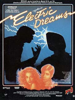 Together In Electric Dreams Film Soundtrack