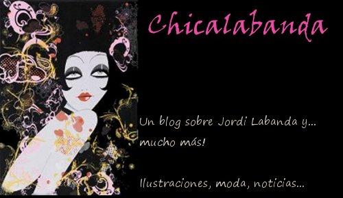 Chica Labanda