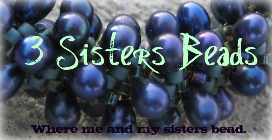 Three Sisters Beads