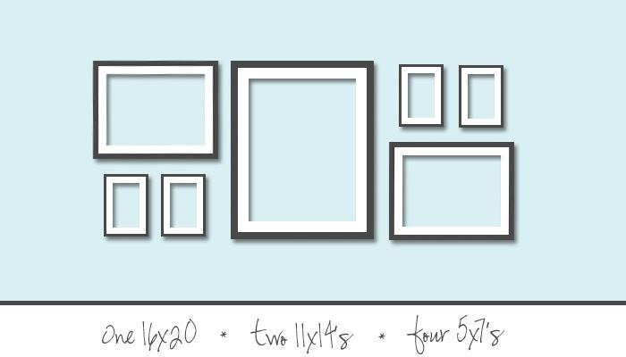 mitzi torgersen product options utah photography wall arrangements. Black Bedroom Furniture Sets. Home Design Ideas
