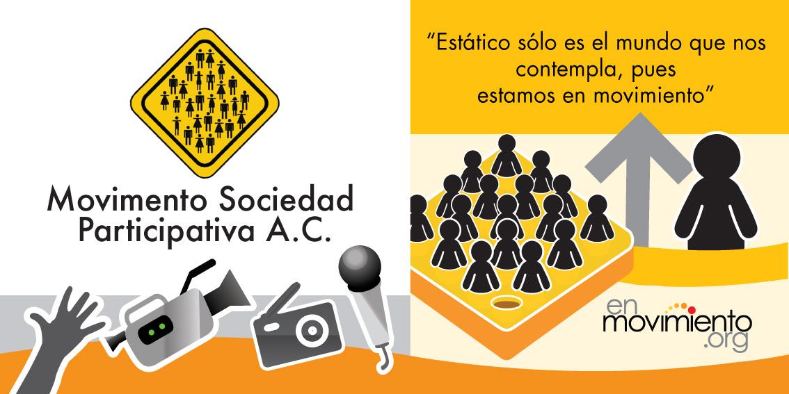 Movimiento Sociedad Participativa AC