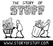 Di NO al consumismo