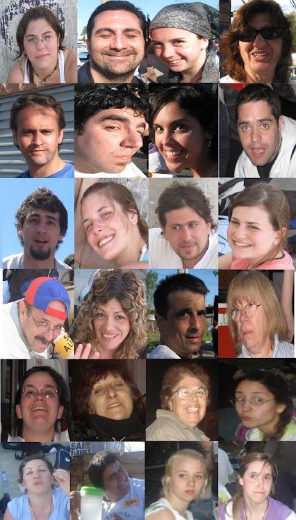 Caripelas 2009 - Parte 1