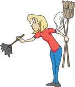 Maid Service: Maid Ser...