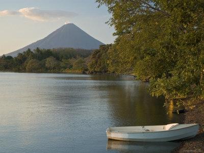 Ometepe un Paraiso en Nicaragua