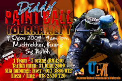 Diddy Paintball Tournament