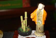 Bambo y Figurin.