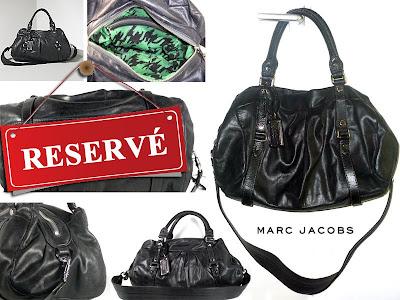 vide dressing sac marc jacobs