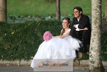 Casamento Dfrei e Aline