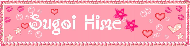 Sugoi Hime