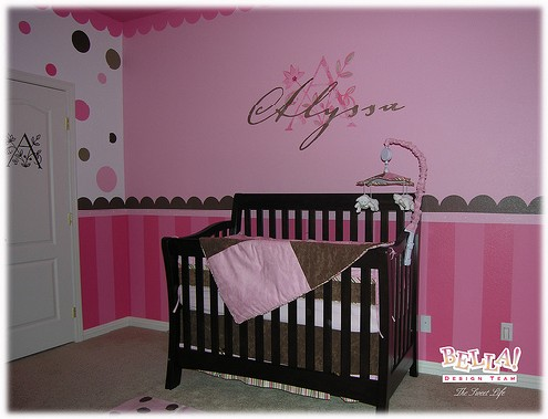 Baby Room Themes:Baby Room Ideas