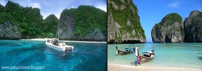 Kekayaan Wisata Indonesia yang terselubung