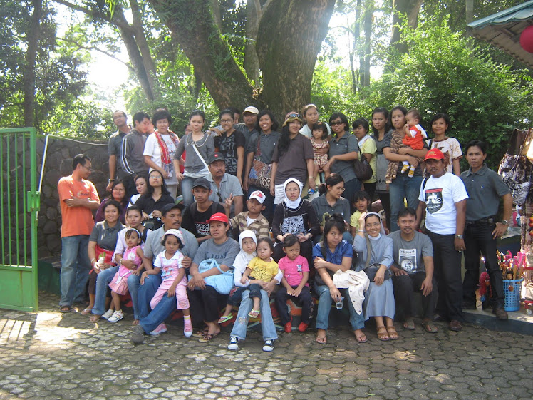 FAMILY DAYS SMP STELLA MARIS