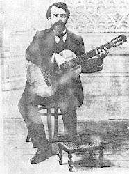 gitaris tuwo