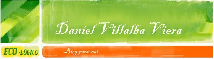 Daniel Villalba Viera