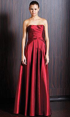 modelos de vestidos para madrinha