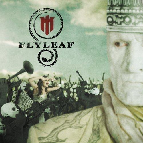 FLYLEAF 2ND ALBUM MEMENTO MORI