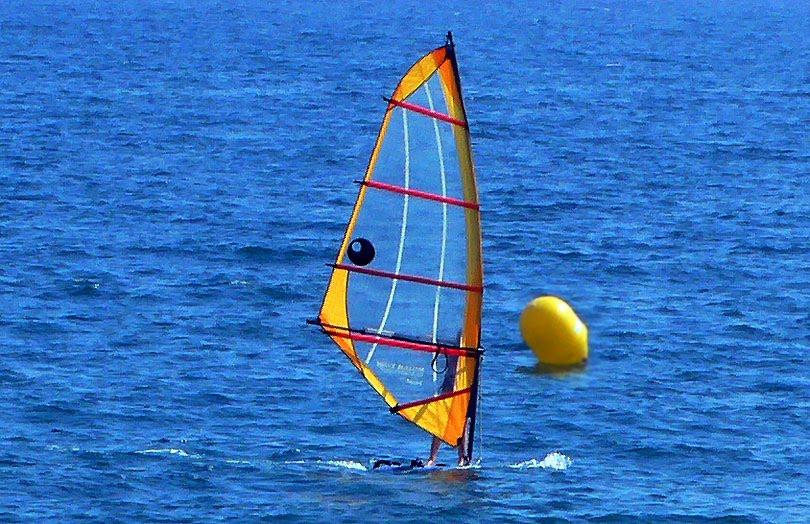 vela mar sea verano summer estiu mediterraneo mediterrani sails wind viento vent