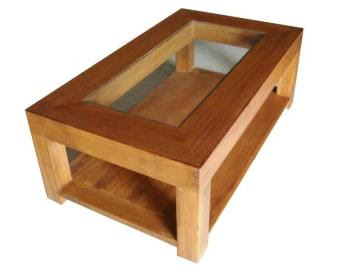 Table basse zou de design eco