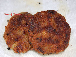 Cutlets/Patties