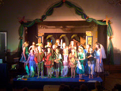 Summer Theatre-Peter Pan!
