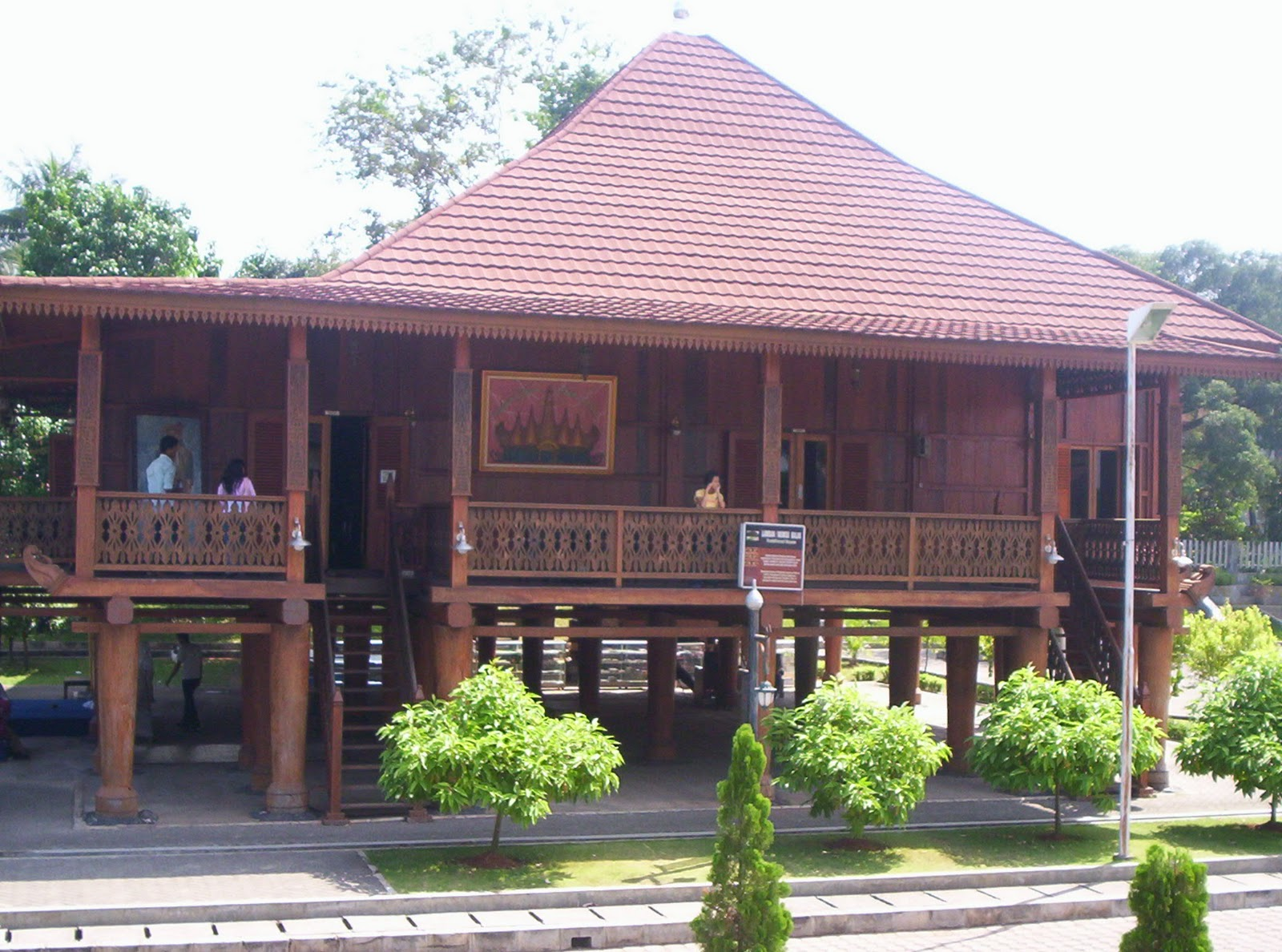 nama nama rumah adat di indonesia house design and home