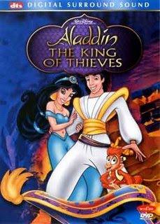 Aladin Và Cây Đèn Thần – Aladdin