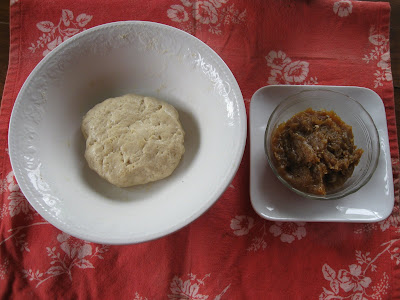 Enthapazha Poornam and outer Dough