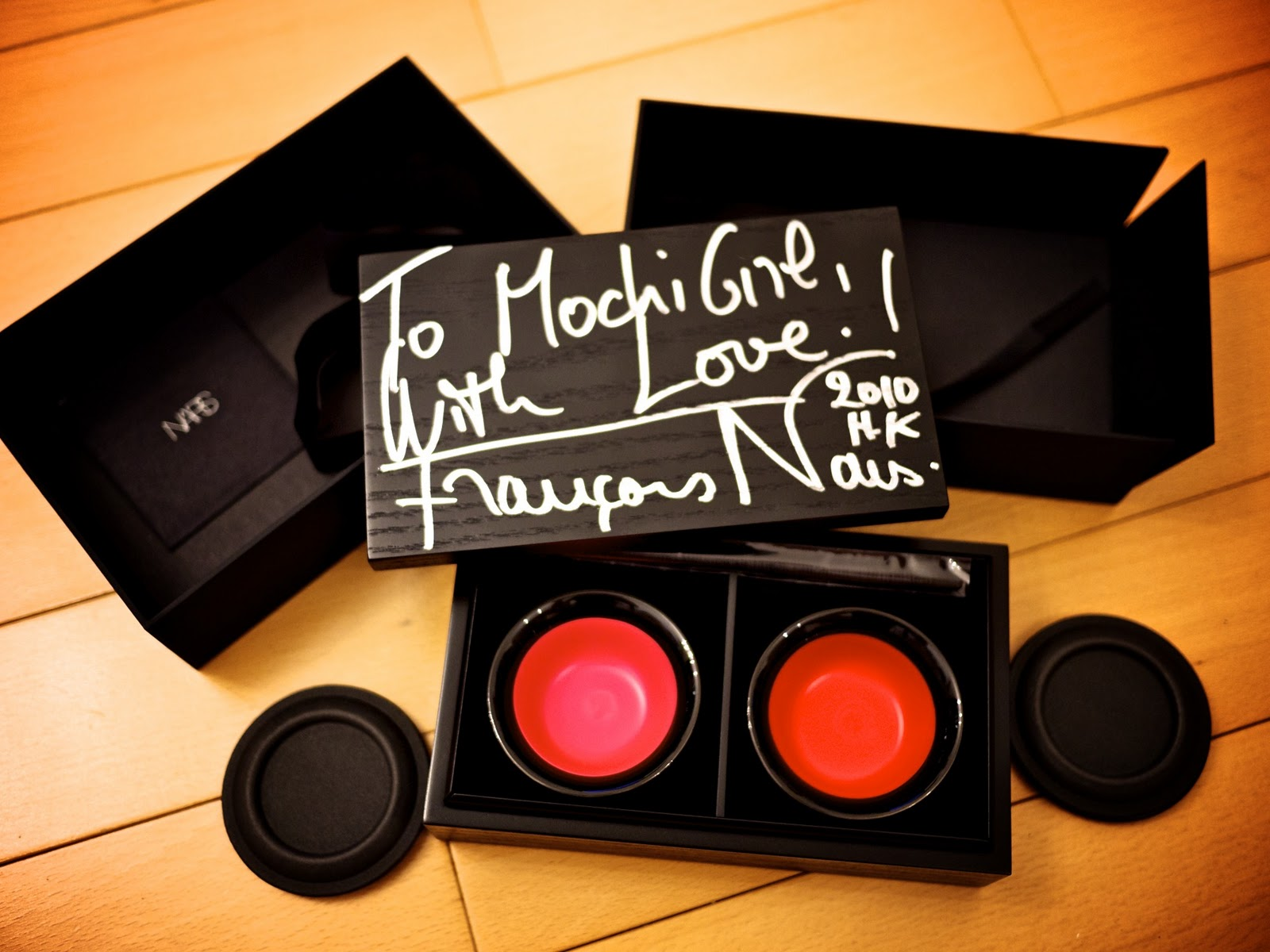 NARS Bento Box Sets