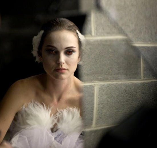 the black swan quotes. rodarte lack swan white dress