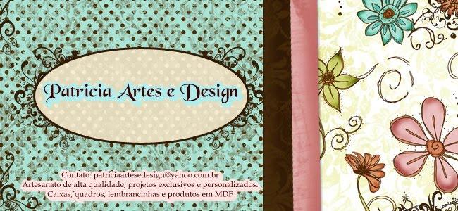 Patricia Artes e Design