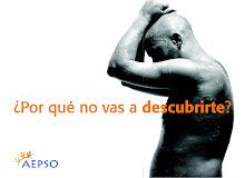 Campaña Día Mundial de la Psoriasis,  29 de Octubre 2006