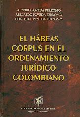 EL HABEAS CORPUS EN EL ORDENAMIENTO JURIDICO COLOMBIANO