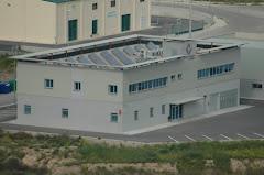Centre d'Empreses La Ribera