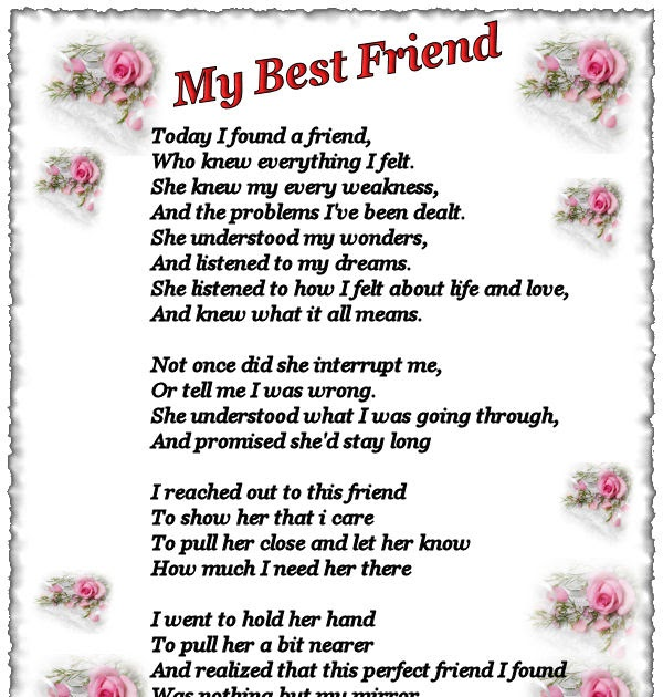 Best Friend Quote Sweet : Nice quotes poems love sweet words