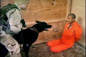 En la Bahía de Guantánamo