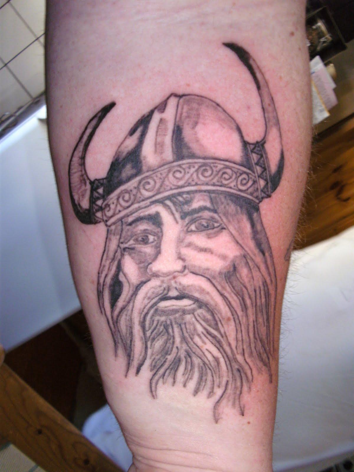Vikinger og Nordiske guder