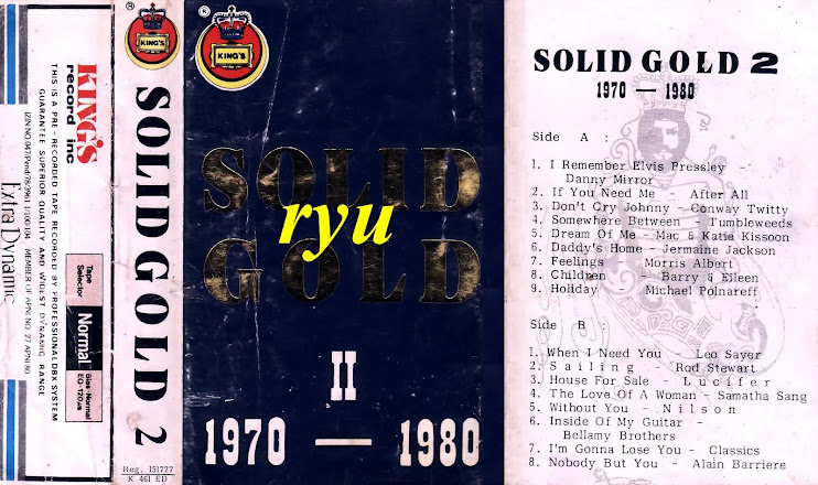Solid gold II