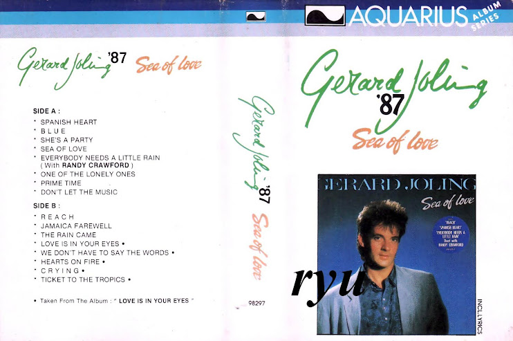Gerard joling ( album sea of love )