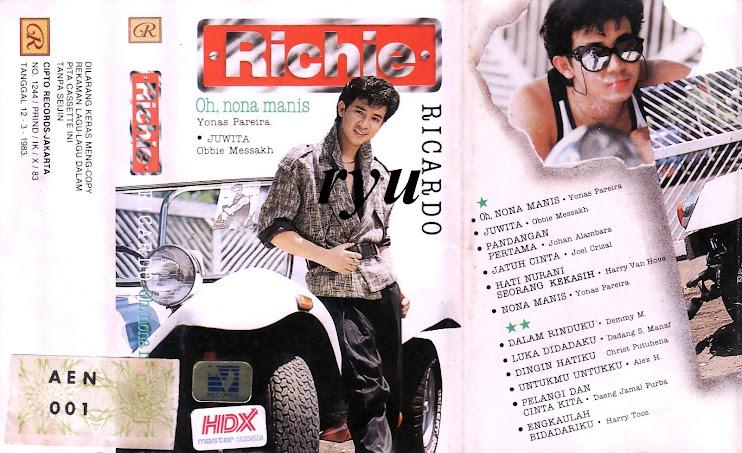 Richie ricardo ( album oh nona manis )