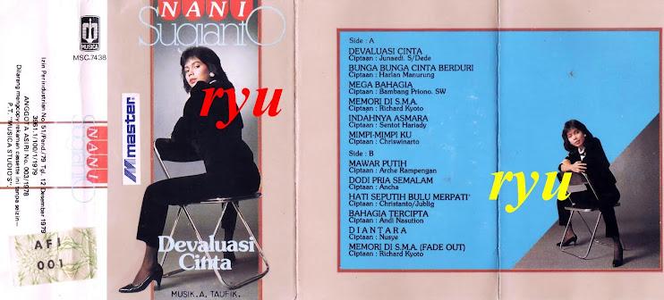 Nani soegianto ( album devaluasi cinta )