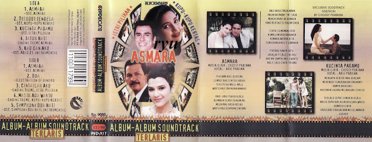 Asmara ( album soundtrack )