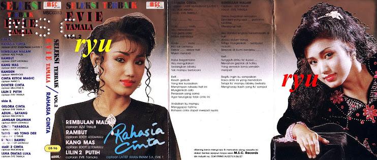 Evie tamala ( album seleksi terbaik vol.2 )