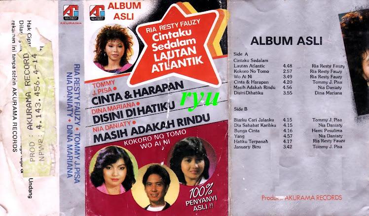 Album asli
