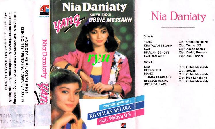 Nia daniaty ( album yang )