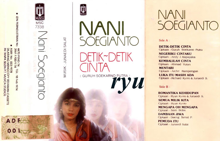 Nani soegianto ( album detik detik cinta )